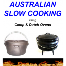 Download SLOW COOKING using Camp & Dutch Ovens