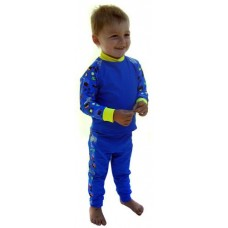 Baby Sun Protection Long Pants
