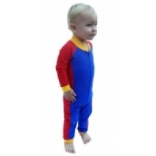 Baby Stinger Suit